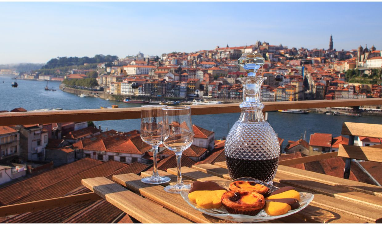 Tawny Port Douro