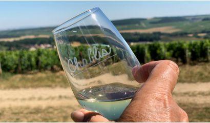 Domaine de la Motte Chablis Vieille Vigne